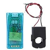 Inductor mutuo del software de la PC del control de energía del componente electrónico para medir voltaje de CA(100A +CT)