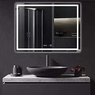 Best sax bathroom wall mirror Reviews