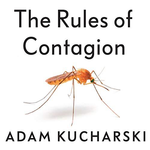 Couverture de The Rules of Contagion