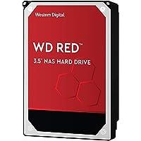 "Western Digital 10TB RED - Disco duro (10000 GB, 256MB, Serial ATA III, 5400 RPM, 3.5"", NAS)"