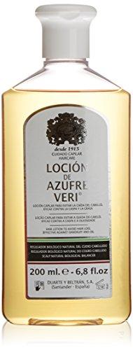Camomila Intea Azufre Veri Lotion Anti-chute 200 ml