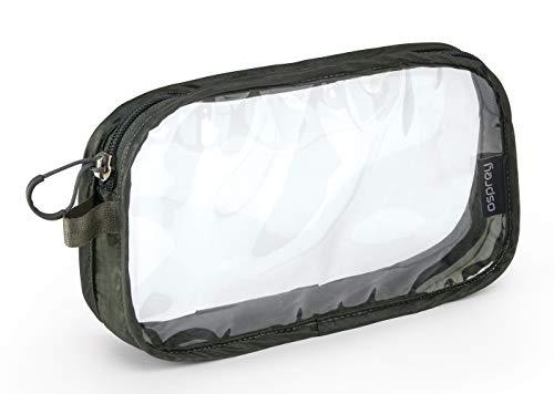 Osprey Washbag Carry-on - Shadow Grey
