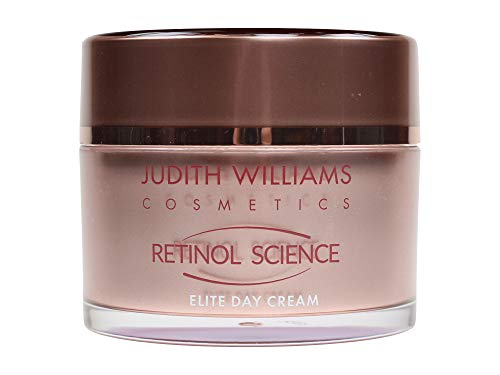 Judith Williams Retinol Science Elite Day Cream - Tagescreme (100ml)