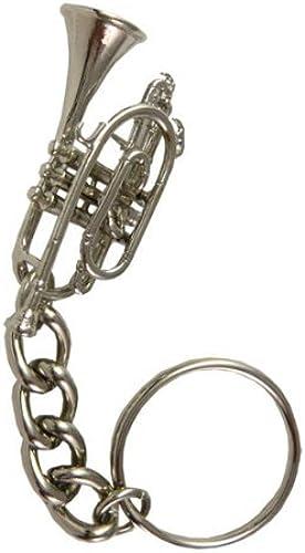 barato y de alta calidad 604 cornet plata key chain chain chain (japan import)  70% de descuento