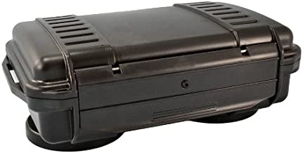 Secret Safe Magnetic Stash Safe Car Safe- Vacuum Seal - Assorted Sizes (Extra Large)