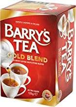 Barrys Gold Tea 40 count box x 2 (250g) (80 count)