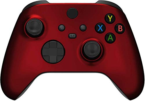 Wireless Controller for Microsoft Xbox Series X/S & Xbox One - Custom Soft Touch Feel - Custom Xbox...