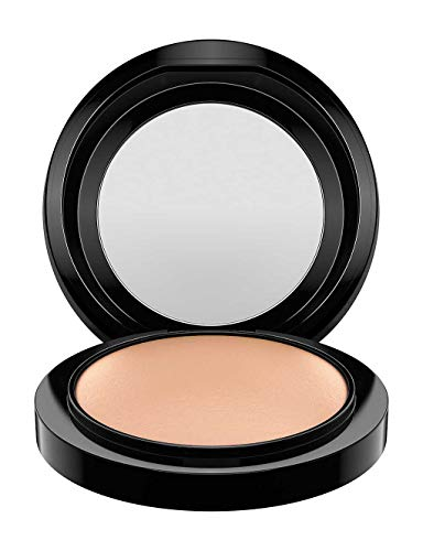 Mac Mac Mineralize Skinfinish Natural Powder Medium 10 g, 1 Stück