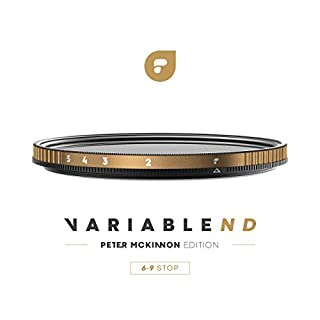 PolarPro 82-6/9-VND Variable ND-Filter 82mm (6 bis 9 Stopp) - Peter McKinnon Edition (B07Q5VNTTB) | Amazon price tracker / tracking, Amazon price history charts, Amazon price watches, Amazon price drop alerts