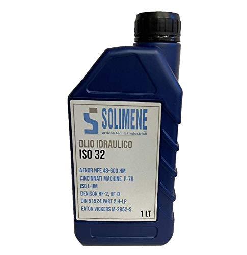 Aceite hidráulico ISO VG 32 HLP, 1 litro