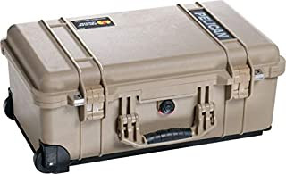 Pelican 1510 Case With Foam (Desert Tan) (B0014D685I) | Amazon price tracker / tracking, Amazon price history charts, Amazon price watches, Amazon price drop alerts