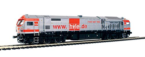 Mehano 2720 LOCO BOMBARDIER BT2 HVLE AG-DC DIG.S