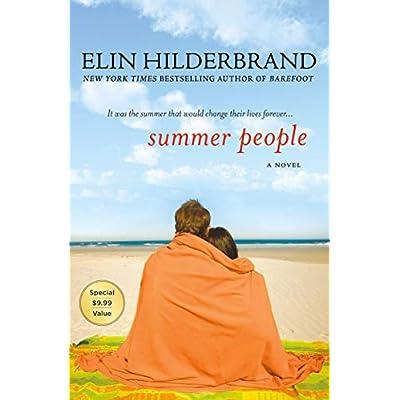 summer people by elin hilderbrand
