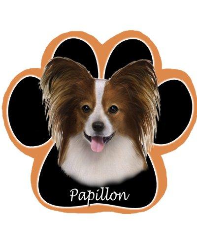 E&S Pets Papillon Non Slip Paw Shaped Mouse P