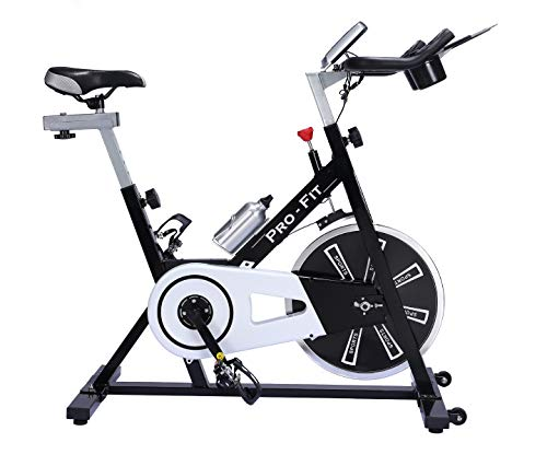 Spin-Bike Aerobica Allenamento Fitness Cycle Cardio Fit Bike