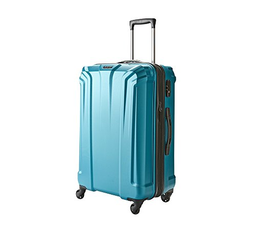 Samsonite OPTO 25' Spinner Luggage (Blue)