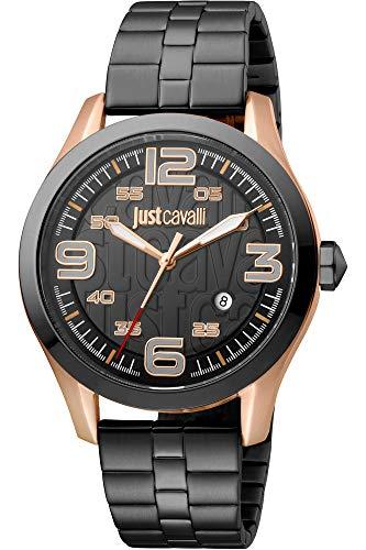 Just Cavalli Orologio Elegante JC1G108M0085