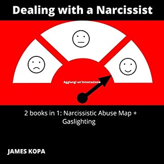 Dealing with a Narcissist: 2 Books in 1 cover art