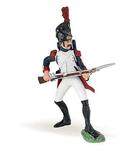 Papo 39729 - Soldato Napoleonico