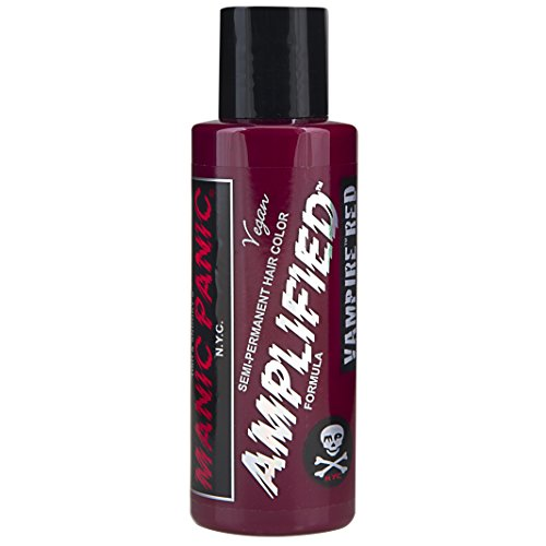 Manic Panic Hot Hot Pink Hair Color - Amplified