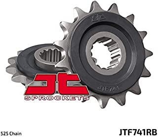 11 JenNiFer 420 10//11//12//13//14//15//16//17//18//19 Denti Contro Pignone Per Moto 70Cc 110Cc 125Cc
