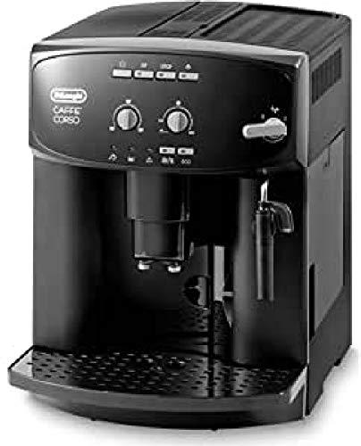 De'Longhi esam2600 Magnifica Esam 2600 Kaffeeautomat, 1.8 liters, schwarz