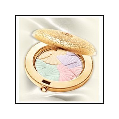 Korean Cosmetics_The History of Whoo Gongjinhyang Mi Color Pact (pink, lavendar, green, yellow)_14g