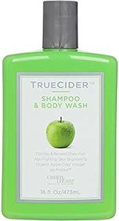 shampoo and acne
