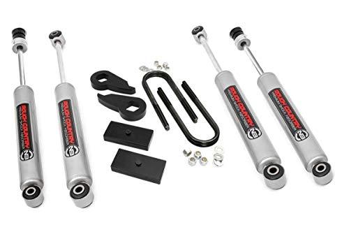01 f150 lift kit - 6