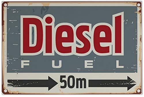 Fliese Kachel Oldtimer Auto Diesel Keramik bedruckt 20x30 cm