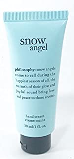 Philosophy Snow Angel Hand Cream (1 oz)