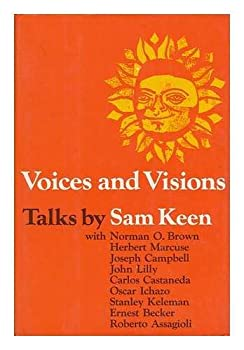 Voices and visions 0060803622 Book Cover