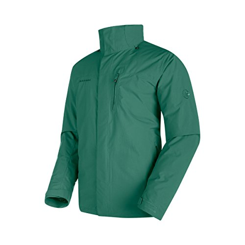 Mammut Herren Outdoor Jacke Trovat Advanced 2 In 1 Hs Outdoor Jacket