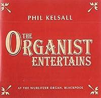 Organist Entertains Px