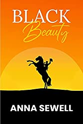 "Cover of Anna Sewell's ""Black Beauty."""