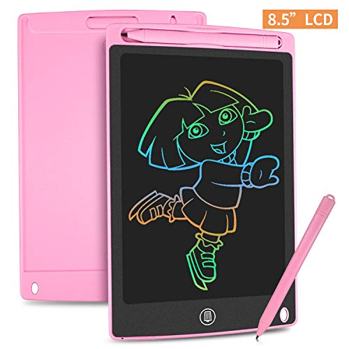 HOMESTEC Tableta Escritura LCD Color 8,5 Pulgadas, Tablet