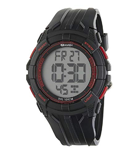 Reloj Marea B40198/1 Digital Hombre