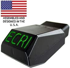 ECRI Calibration Module - Fits 2007-17 Jeep Wrangler JK - Requires in-APP Purchase PER Vehicle