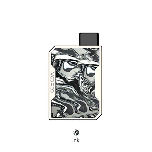 VOOPOO Drag Nano Pod System Kit, Electronic Cigarettes Mod 750mAh Vaporizer Atomizer 1ml- No Tobacco and No Nicotine(Ink)