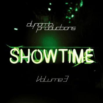 Showtime Vol. III