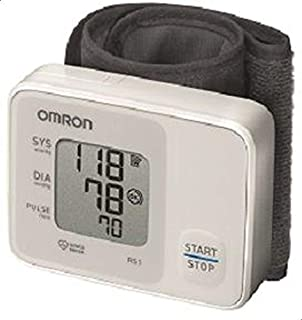 Omron RS1 Automatic Blood Pressure