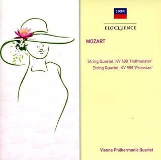 mozart vienna philharmonic
