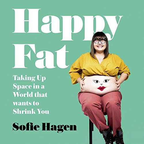 Happy Fat cover art