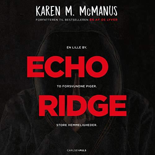 Echo Ridge cover art