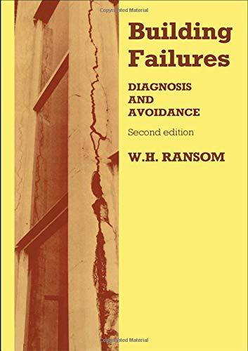 Building Failures: Diagnosis and Avoidance
