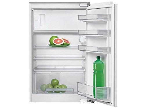 Neff K1525X8 Einbaukühlschrank N30 /88 x 56 cm (H x B) / A++ / 112 l Kühlteil / 17 l Gefrierteil / FreshSafe
