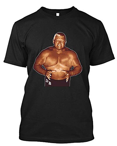 Dick The #Bruiser AWA All‑Star The Wrestler Wrestling, The Wrestler T Shirt Gift Tee for Men Women