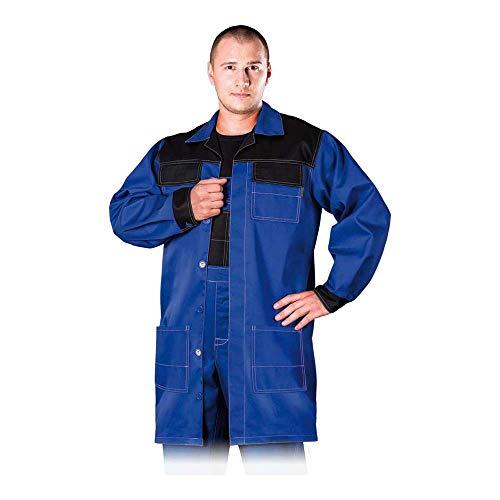 Reis MMFNB_XL Multi Master Schutzschürze, Blau-Schwarz, XL Größe