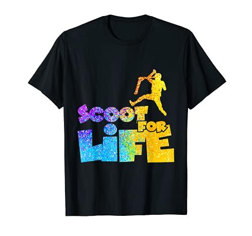 Trottinette Stunt Bar Whip T-Shirt