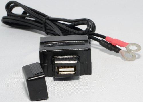 Baas Osram Auto USB-Steckdose USB2 Belastbarkeit Strom max.=1A Passend für (Details) USB A